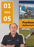 Set Positionstraining 01 - 05