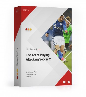 EC 02: The Art of Playing Attacking Soccer 2