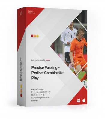 EC 04: Precise Passing - Perfect Combination Play