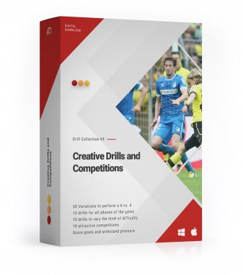 EC 09: Creative Drills and Competitions