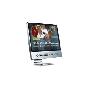 Online Book: Pressing in Soccer