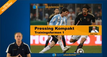 Set Pressing – How to Practice and Master it (1 - 4).