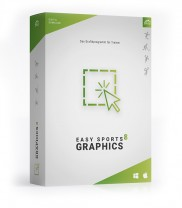 easy Sports-Graphics 8 - Autorenversion - WIN