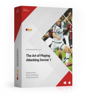EC 01: The Art of Playing Attacking Soccer 1