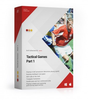 EC 05: Tactical Games 1