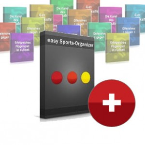 easy Sports-Organizer 2.0 - including all exercise collections
