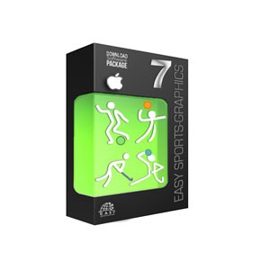 easy Sports-Graphics 7 PROFESSIONAL pour MAC