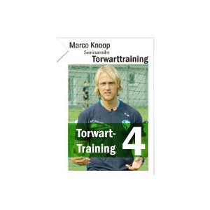 Torwartspezifisches Koordinationstraining