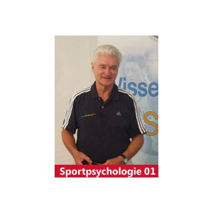 Sportpsychologie 01: Motivation – aber wie?