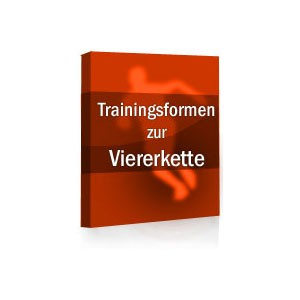 ÜS 19: Trainingsformen zur Viererkette